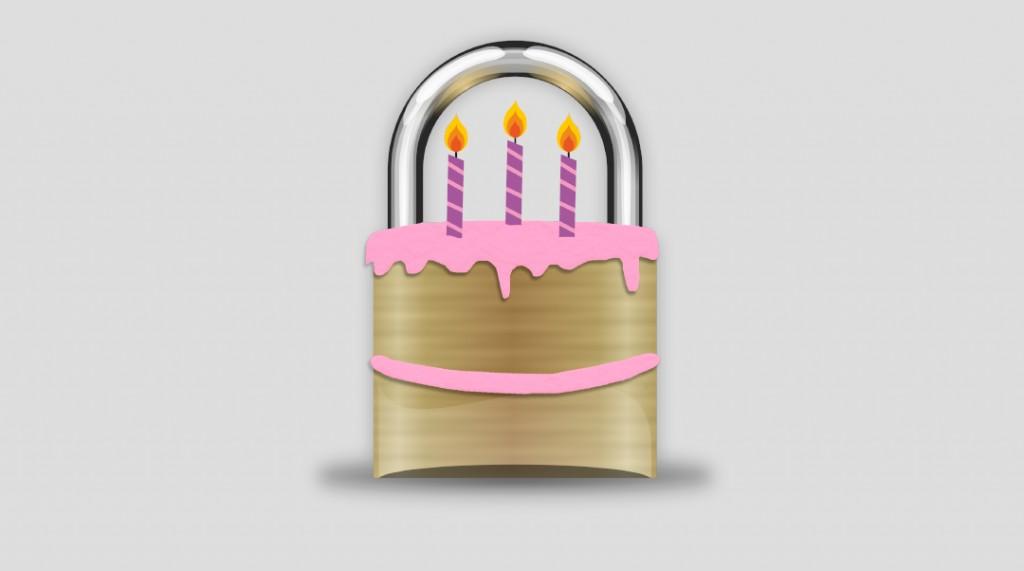 יום הולדת בבית - חידות לחדר בריחה ביתי